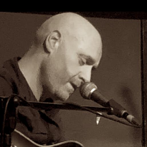 Stephen McCann