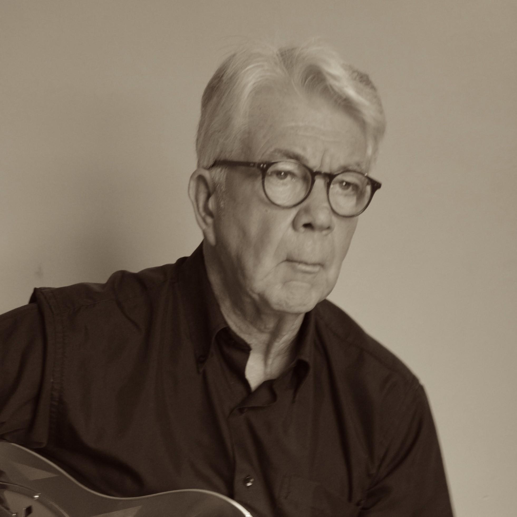 Gerry Cooper